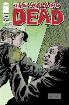 The Walking Dead Volume 89