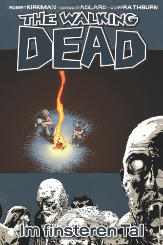 The Walking Dead Volume 9