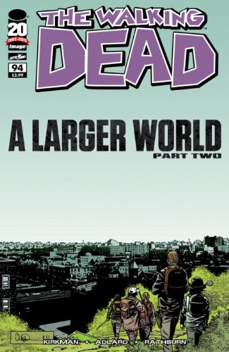 The Walking Dead Volume 94