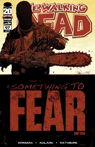 The Walking Dead Volume 97