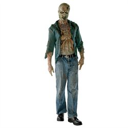 Zombie Halloween Costumes for Men