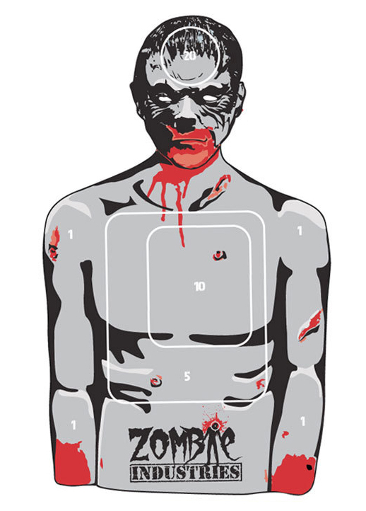 Zombie Survival Gift Ideas