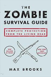Zombie Survival Gifts