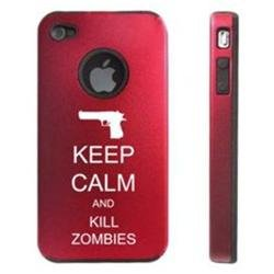 The Walking Dead Phone Covers and Cases