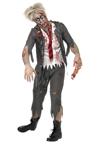 Cool Zombie Costumes