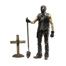 Walking Dead TV S9 Grave Digger Daryl Action Figure