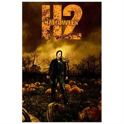 Halloween 2 Poster Movie E 11 x 17 In - 28cm x 44cm Sheri Moon Zombie Chase Wright Vanek Scout Taylor-Compton Brad Dourif Caroline Williams