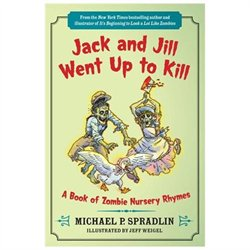 Jack and Jill Went Up to Kill