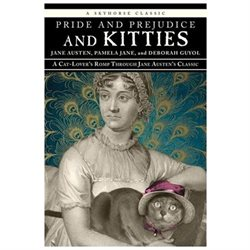 Pride and Prejudice and Kitties
