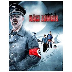 ZOMBIE NATION Poster Movie (27 x 40 Inches - 69cm x 102cm) (Hungarian)
