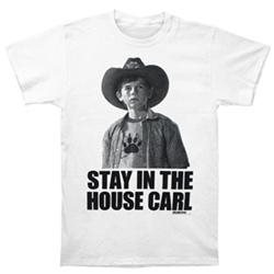 Walking Dead Stay In The House T-shirt
