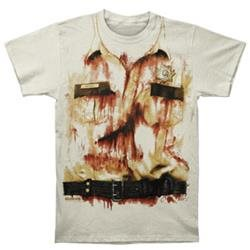 Walking Dead Ricks Costume T-shirt