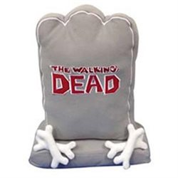 The Walking Dead Gray Tombstone 11 Plush