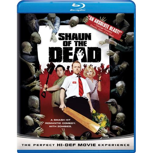 Shaun of the Dead (Blu-ray)
