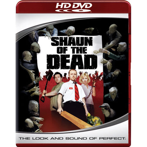 Shaun of the Dead (HD DVD)