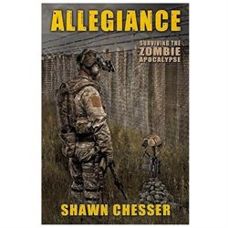 Allegiance: Surviving the Zombie Apocalypse