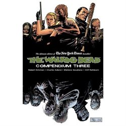 The Walking Dead Compendium 3