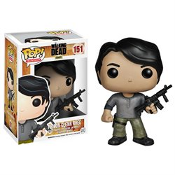 Walking Dead Prison Glenn Funko Pop! TV Vinyl Figure