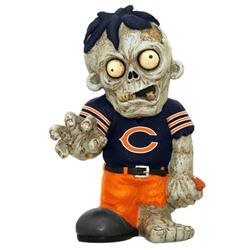 NFL Zombie Gnome - Chicago Bears