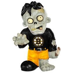 NHL Zombie Gnome - Boston Bruins