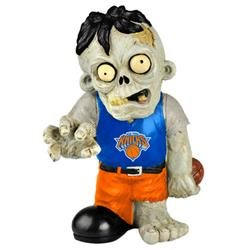 NBA Zombie Gnome - New York Knicks