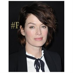 Lena Headey At Arrivals For Pride And Prejudice And Zombies Premiere Photo Print (8 x 10)