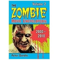 The Zombie Movie Encyclopedia