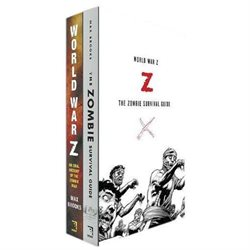 World War Z / the Zombie Survival Guide
