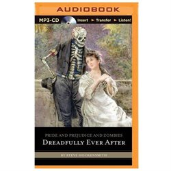 Dreadfully Ever After