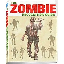 Zombie Recognition Guide 1