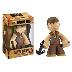 The Walking Dead 7 Daryl Vinyl Figure by Funko