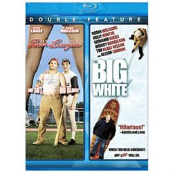 Big White/Beer League (Blu-ray/2 Disc)