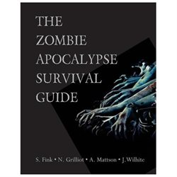 The Zombie Apocalypse Survival Guide
