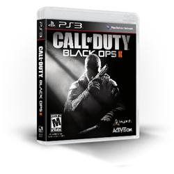 Call of Duty: Black Ops 2 Goty (M)