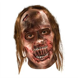 Walking Dead Decayed Zombie Mask Rubies 68439