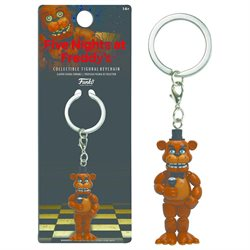 Five Nights at Freddy's 1.5 Character Keychain: Freddy