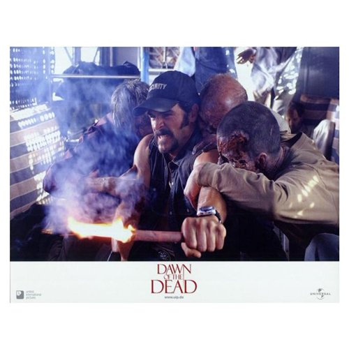 Dawn of the Dead Poster Movie B 11 x 14 In - 28cm x 36cm