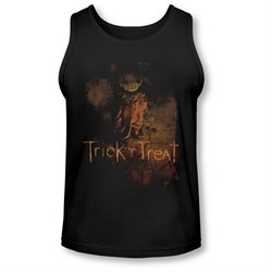 Trick 'R Treat Horror Zombie Comedy Movie Movie Poster Adult Tank Top Shirt
