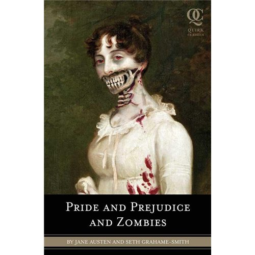 Pride and Prejudice and Zombies Poster Movie 11 x 17 Inches - 28cm x 44cm