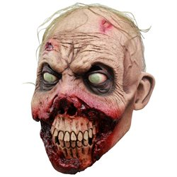 Adult Zombie Rotted Gums Mask