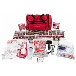 2-Week / 1-Person Deluxe Survival Bag Food Kit