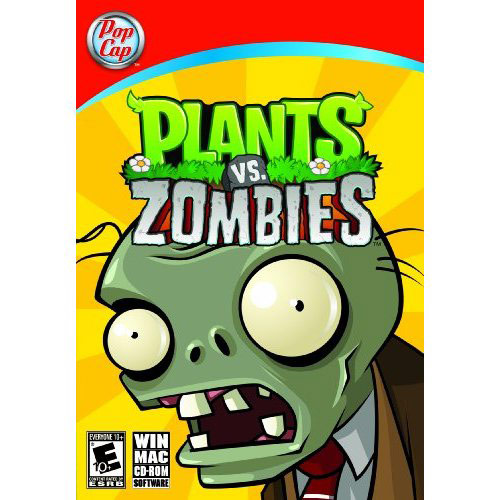 Plants vs. Zombies (PC/MAC)