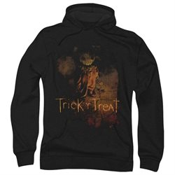 Trick 'R Treat Horror Zombie Comedy Movie Movie Poster Adult Pull-Over Hoodie