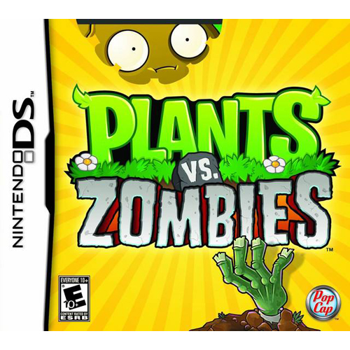 Plants vs. Zombies-Nla