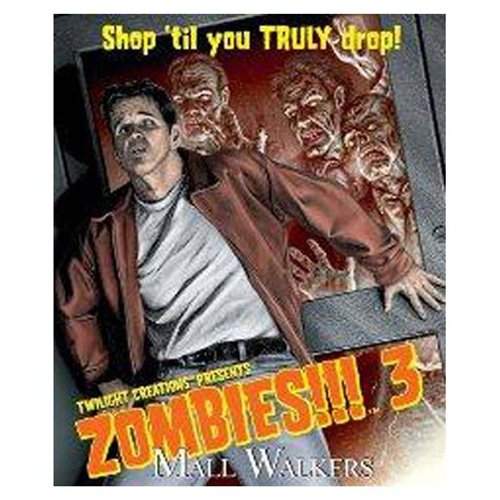 Zombies! 3: Mall Walkers