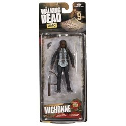 The Walking Dead TV Series 9 Action Figure: Constable Michonne