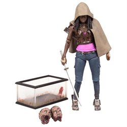 McFarlane -The Walking Dead TV Series 6 Michonne (5 Figure)
