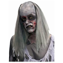 Zombie Grave Robber Adult Halloween Costume Wig