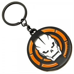 Key Chain - Call of Duty - Black Ops III New Toys ke3cv2cbt