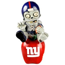 New York Giants Zombie Figurine - Thematic-(Package of 2)